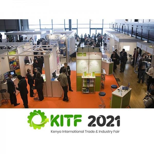 KITF 2021