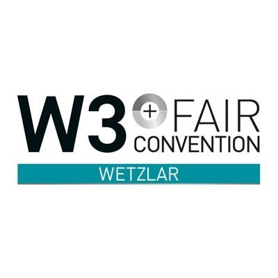 W3+ Fair Wetzlar 2022