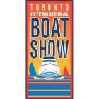 Toronto Boat Show 2022