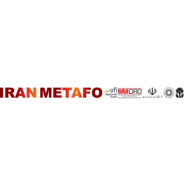 IRANMETAFO 2021 -Int'l Exhibition of Metallurgy
