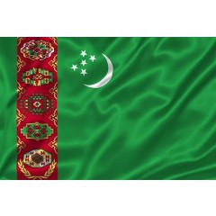 International Exhibition «Turkmen Carpet – Sample of Beauty»