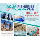 Aqua Fisheries Cambodia 2018