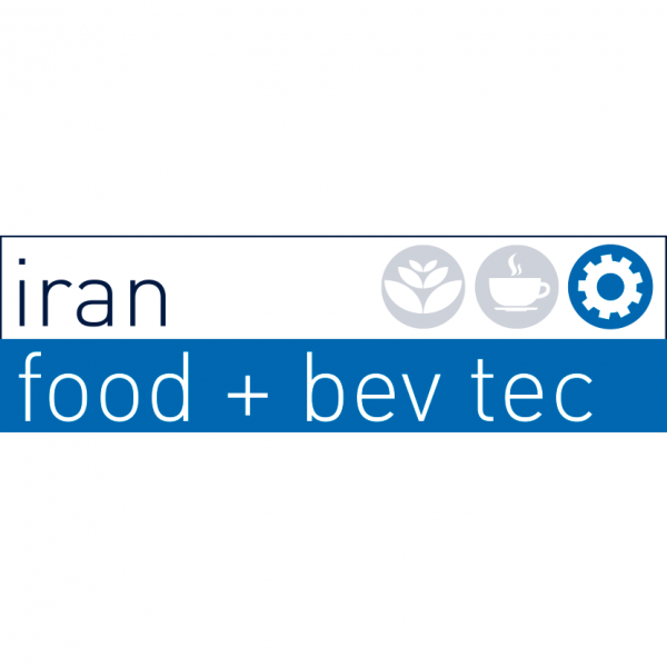 Iran food + bev tec 2019