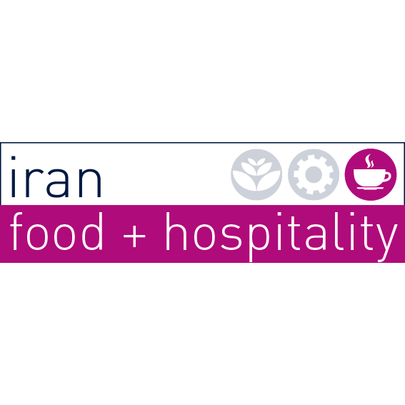 Iran food + hospitality 2018