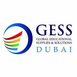 GESS - Global Educational Supplies & Solutions 2019