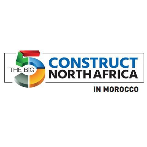 THE BIG 5 CONSTRUCT NORTH AFRICA 2019