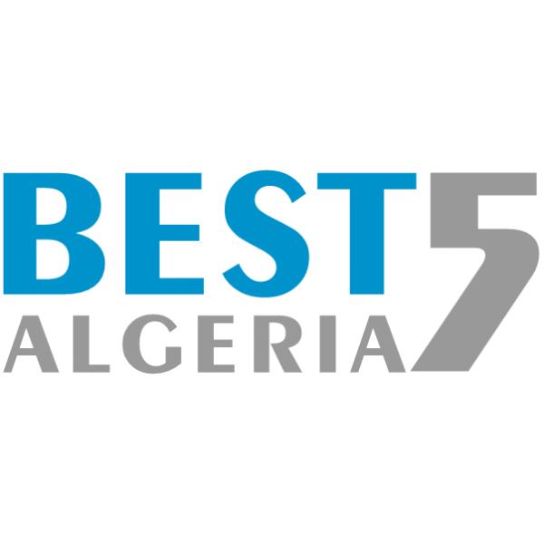 BEST5 ALGERIA 2018