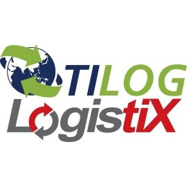 TILOG - LOGISTIX 2018