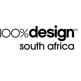 100% Design South Africa 2018