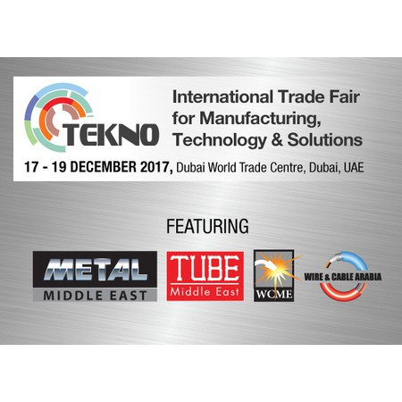 Welding & Cutting Middle East