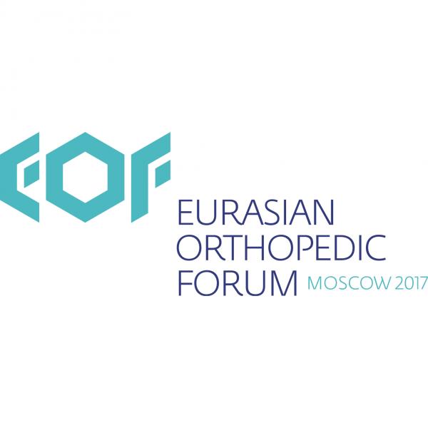 Eurasian Orthopedic Forum 2021