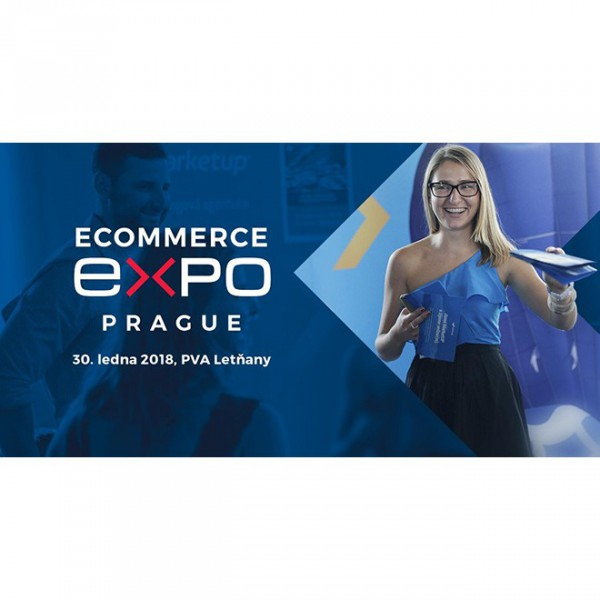 Ecommerce Expo Prague 2018