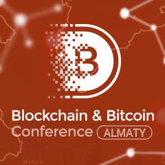 Blockchain & Bitcoin Conference Almaty 2018