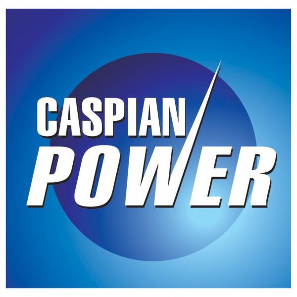 Caspian Power 2020