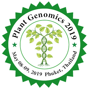 9th World Congress on  Plant Genomics and Plant Sciences