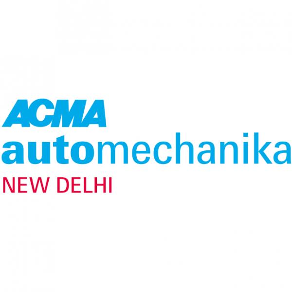 ACMA Automechanika New Delhi 2019