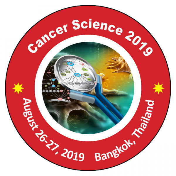 World Congress on Cancer Science and Therapy