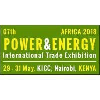 07th Power and Energy Kenya 2018