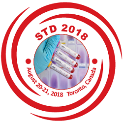 2nd International Conference on Sexually Transmitted Diseases (STD 2018)