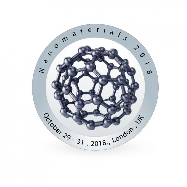 Nanomaterials and Nanotechnology Conference 2018