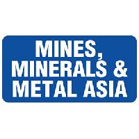 Mine, Minerals & Metal Asia 2018