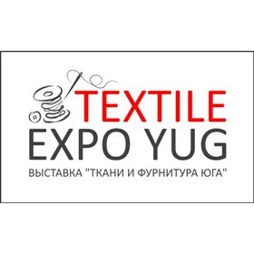 TEXTILE EXPO YUG — Международная выставка тканей и фурнитуры Юга России