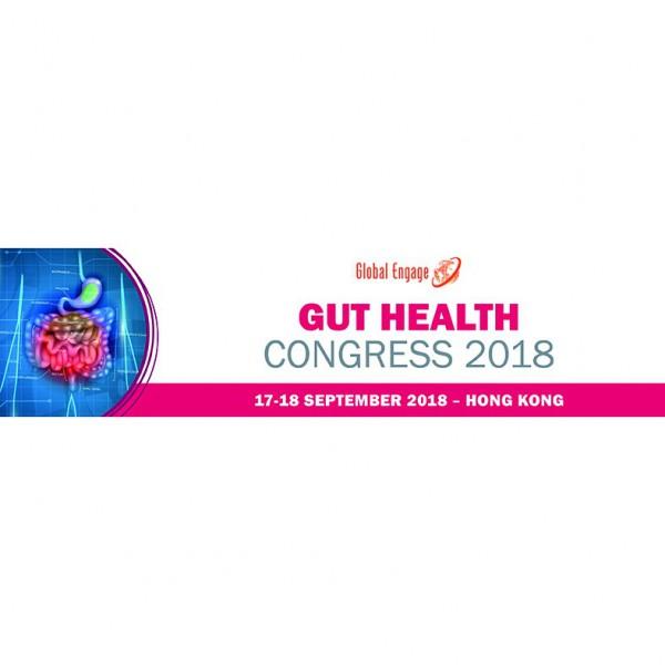 GUT HEALTH CONGRESS ASIA 2018