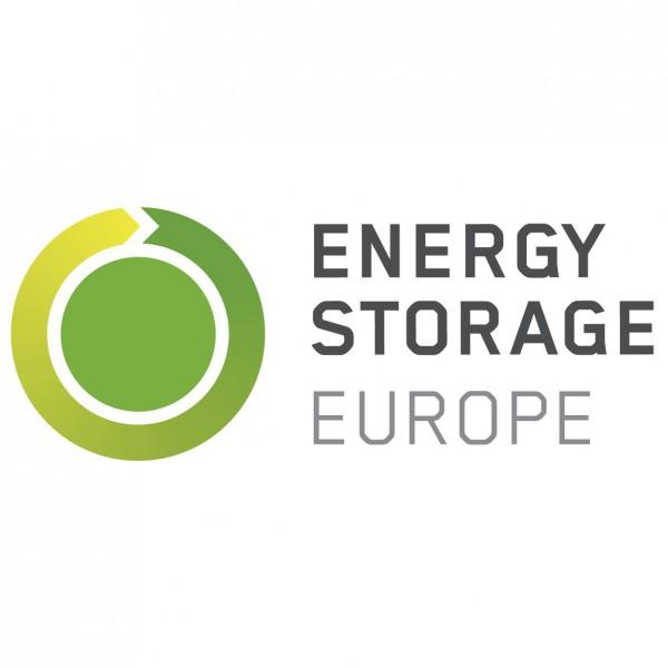 ENERGY STORAGE EUROPE 2019