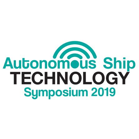 Autonomous Ship Technology Symposium 2019