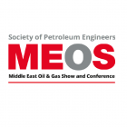 Middle East Oil and Gas - MEOS 2021