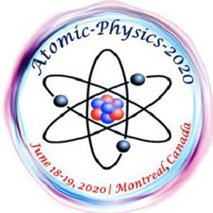 International Conference and Expo on Atomic, Molecular and Optical Physics