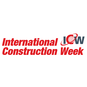 International Construction Week (ICW) 2020