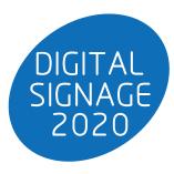 Digital Signage 2020