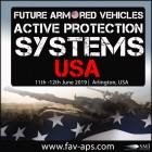 Future Armored Vehicles Active Protection Systems USA