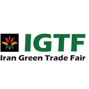 IGTF - Iran Green Trade Fair 2019