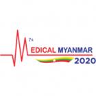 Medical Myanmar & Pharma Myanmar 2020