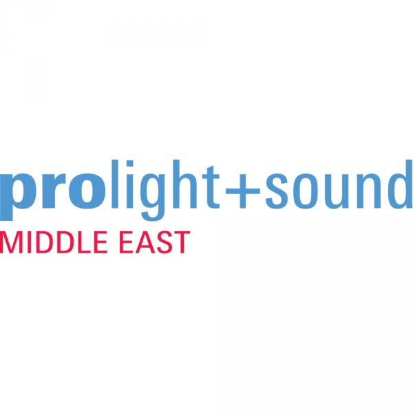 Prolight + Sound Middle East 2021