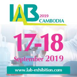 Cambodia Lab 2019