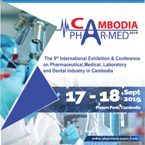 Cambodia Phar-Med 2019