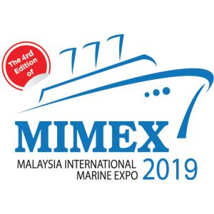 Malaysia International Maritime Expo (MIMEX)  2019