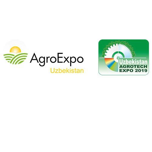 AgroExpo Uzbekistan / Agrotech Expo 2019