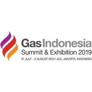 GAS INDONESIA SUMMIT 2019