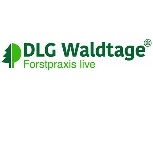 DLG-Waldtage 2019
