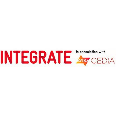 INTEGRATE 2019