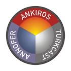 ANKIROS / ANNOFER / TURKCAST 2021
