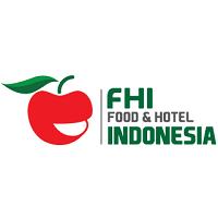 Food & Hotel Indonesia 2019