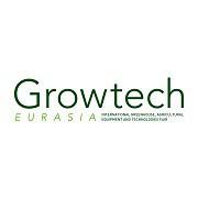 Growtech Eurasia 2019