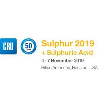 Sulphur 2019