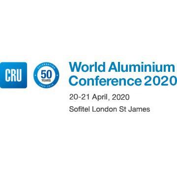World Aluminium  Conference 2020