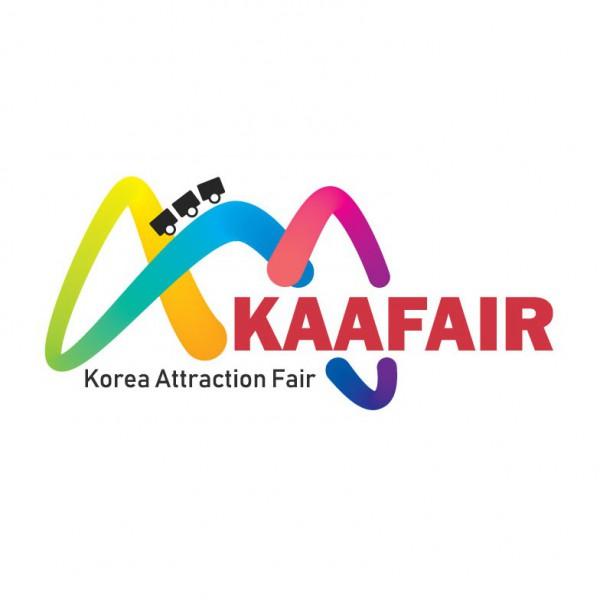 Korea Attraction Fair 2021 - KAAFAIR 2021